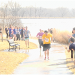 'Rockin' Against Multiple Sclerosis' Hosts 5K