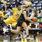Tigers shock Shockers by 20, limit WSU to fewest points in 26 years at home