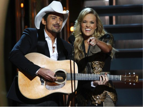 47th Annual CMA Awards honor great country artists