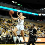 Cunningham's big night leads Tigers over Wake Forest