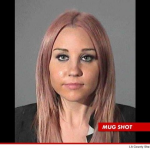 Amanda Bynes Arrested, Again