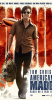 """Tom Cruise adorns the """"American Made"""" poster."""