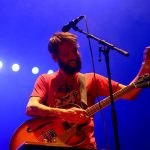 Band of Horses leaves Roots N Blues audience nostalgic and entertained