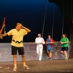 "MU students bring Peanuts to life in ""You're a Good Man, Charlie Brown"""