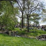 Columbia got its hippie on at Earth Day festivities in Peace Park