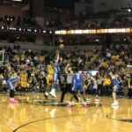 Mizzou losses conference game to No. 4 Kentucky Wildcats