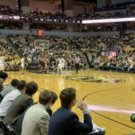 Lack of Depth Helps to Doom Tigers in Loss to Texas A&M