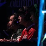 Columbia College's Midwest Campus Clash and Gaming Expo summons gamers from all over the country [Photo Gallery]