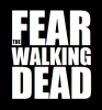 """Fear the Walking Dead"" logo"