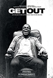 """""""Get Out"""" poster"""