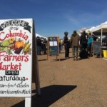 The Columbia Farmers Market provides something for all ages