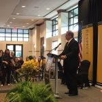 UM System Announces New MU Chancellor