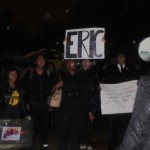Black Lives Matter: MU March for Eric Garner