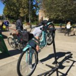 Bike Resource Center promotes greater message
