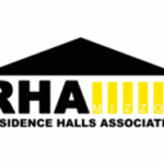 RHA President and Vice President Announced at RHA Ball