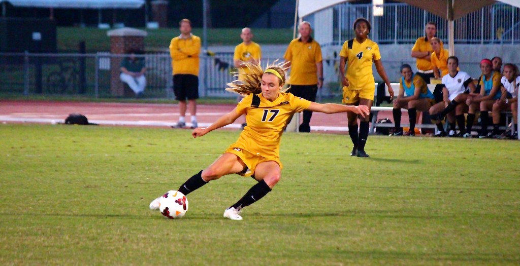 Expectations high for Mizzou soccer in 2014