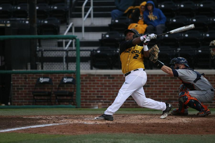 Mizzou baseball still on fire
