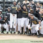 Mizzou baseball overpowers Arkansas-Pine Bluff, wins third straight