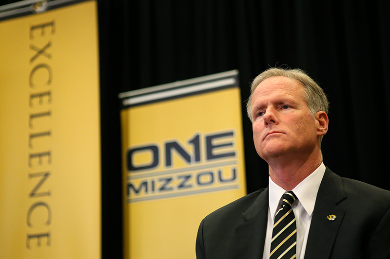 COLUMN: Mizzou basketball's coaching search continues