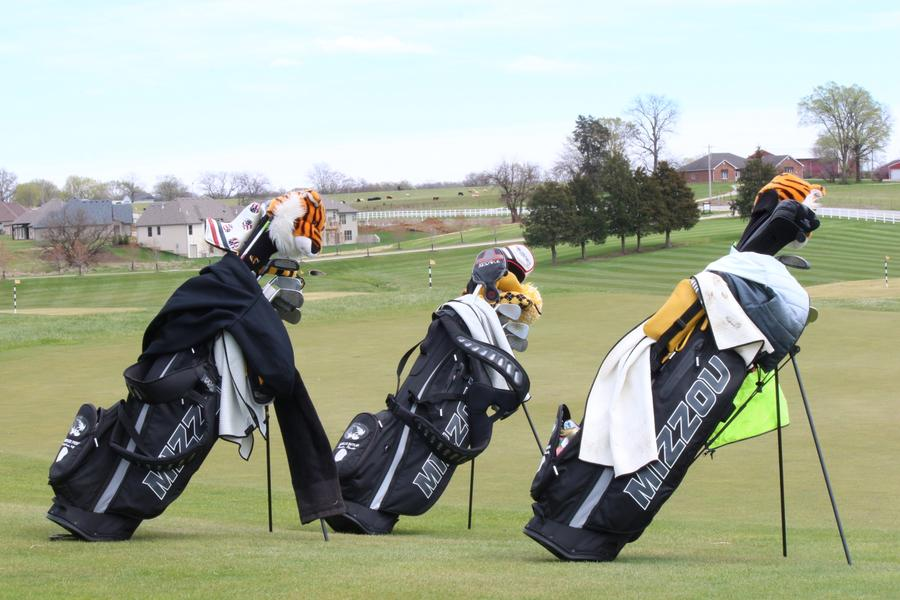 Mizzou men's golf rallies to place third at Tiger Invitational