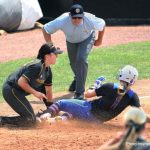Mizzou softball comes up short at Auburn