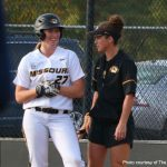 Mizzou picks up a midweek win over Nebraska-Omaha