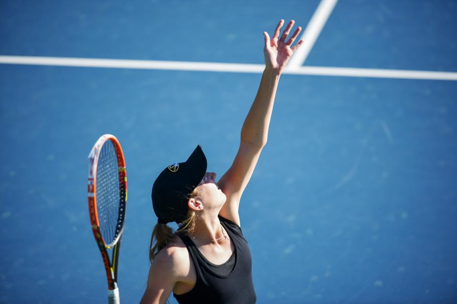 SEC struggles continue for Missouri tennis