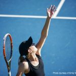 Missouri tennis drops the ball against Auburn