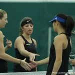 Missouri tennis snaps 10-match losing streak