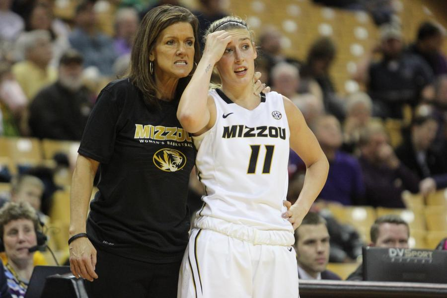 Mizzou bows out in second round of NCAA Tournament