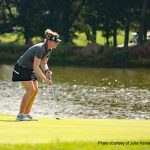 Mizzou women's golf misses the mark at PING/Arizona State Invitational