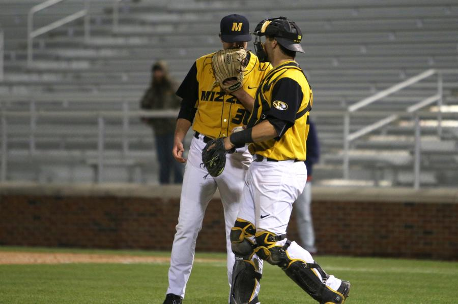 Missouri wins first game of three in Tuscaloosa