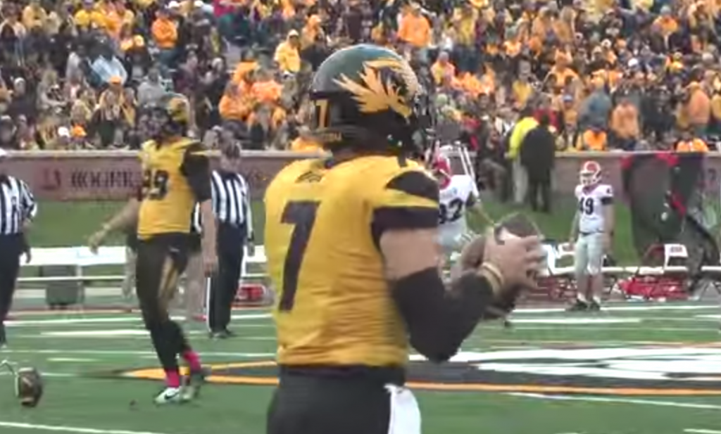 What is going on with Maty Mauk?