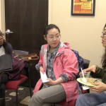 Language Partners Program Helps International Students