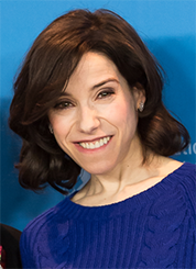 Sally Hawkins pictured