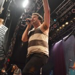 Say Anything shocks with a surprise album release