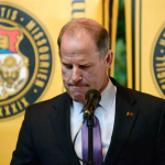 University System President Tim Wolfe Resigns