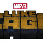 Luke Cage is 'Sweet Christmas' in October