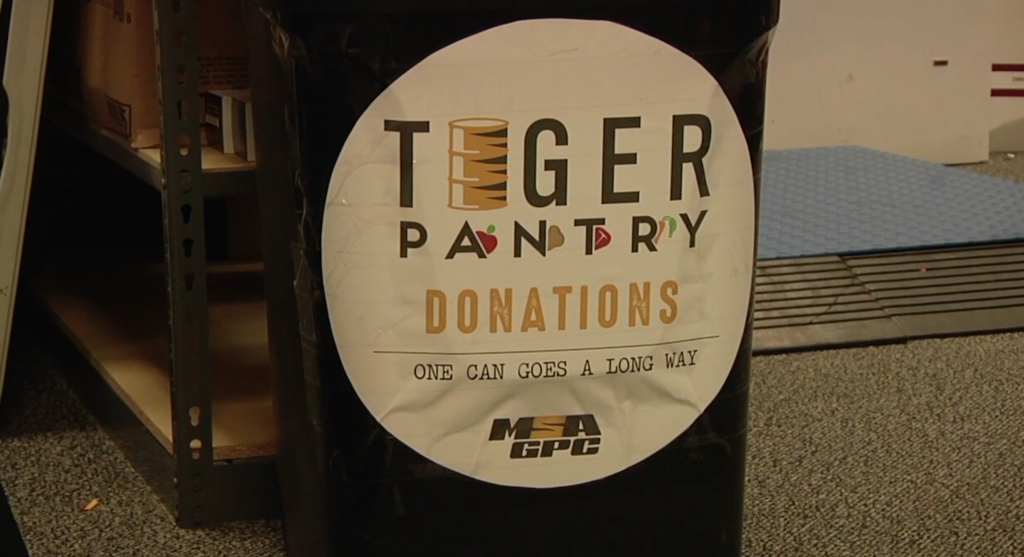 Tiger Pantry was founded in 2012, according to their website.