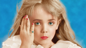 """Casting JonBenet"" showed at True/False Film Festival 2017."