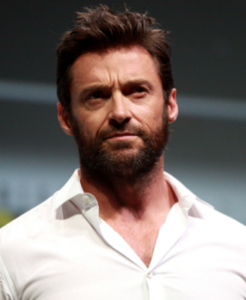 "Hugh Jackman portrayed Wolverine for the final time in the latest ""X-Men"" movie"
