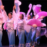 International Showcase Highlights Different Cultures at MU