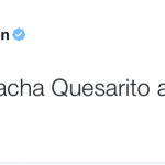 Celebrity Tweets This Week- Taco Bell Themed