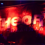 Theory of a Deadman: Blue note
