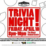 Mizzou After Dark Hosts Trivia Night