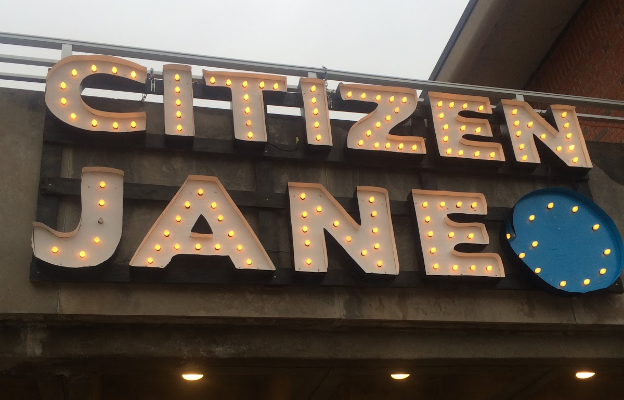 """Angel's Wear White"" at the 2018 Citizen Jane Film Festival"