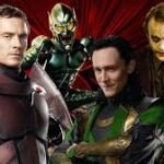 Top 25 Superhero Movie Villains of All Time