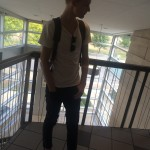 Campus Student Feature: Fashion Picks