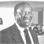 New Residence Hall Named After First Black Administrator