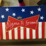 How To Create a Killer Fraternity Formal Cooler